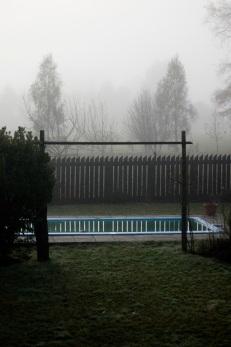 Gorbea, Araucanía, Chile, 2011